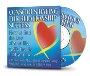 Conscious Dating for Relationship Success free MP3 audio program