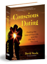 Conscious Dating book excerpts